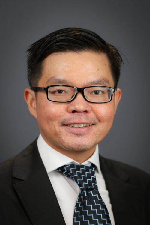 Bann Seng  Tan Author of Evaluating Organization Development