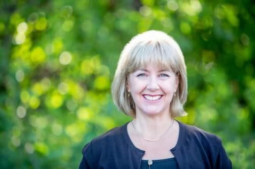 Author - Hallie Beth Durchslag