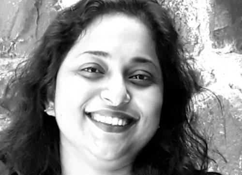 SMITA  ROY TRIVEDI Author of Evaluating Organization Development