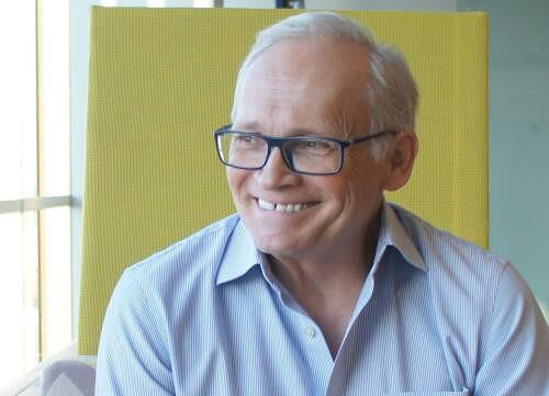 Samuel  Berestizhevsky Author of Evaluating Organization Development