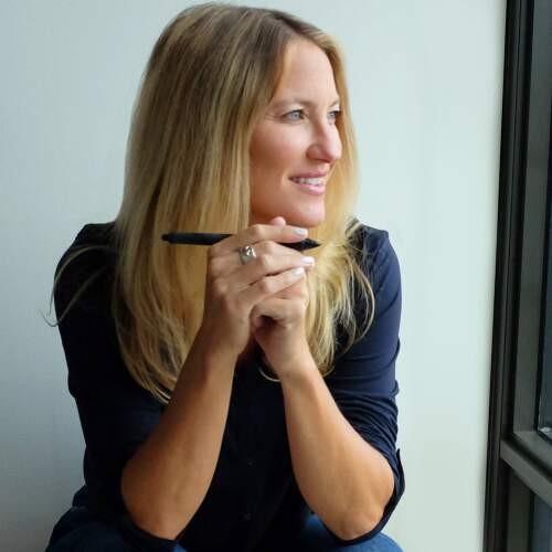 Annie  Gough Author of Evaluating Organization Development