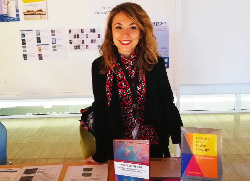 silvia  pellicer-ortín Author of Evaluating Organization Development