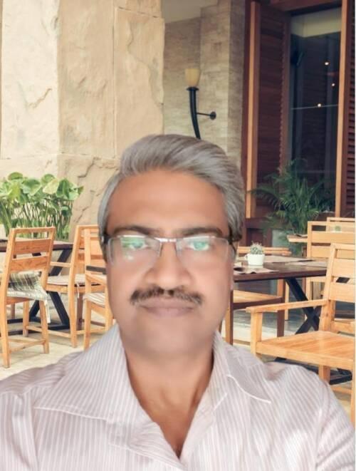 Dr. Tapas Kumar Koley Author of Evaluating Organization Development