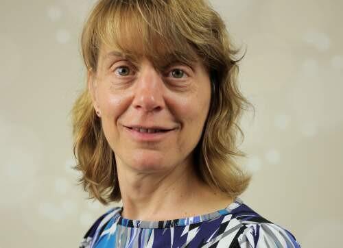 Author - Lisa C.  Kaczmarczyk