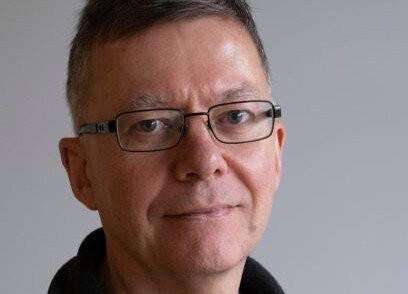 Author - Anders  Sandström