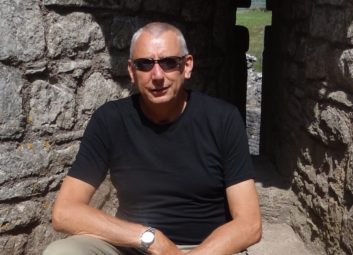 Malcolm David Williams Author of Evaluating Organization Development