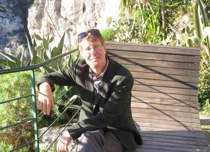Michael  Loriaux Author of Evaluating Organization Development