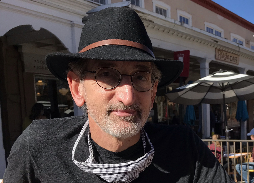Kirk  Combe Author of Evaluating Organization Development