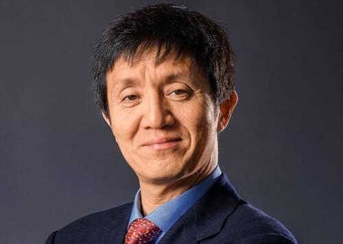 Author - Liqun  Luo