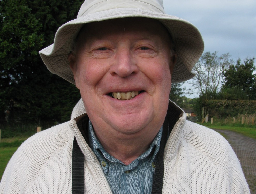 Colin  Walker Author of Evaluating Organization Development