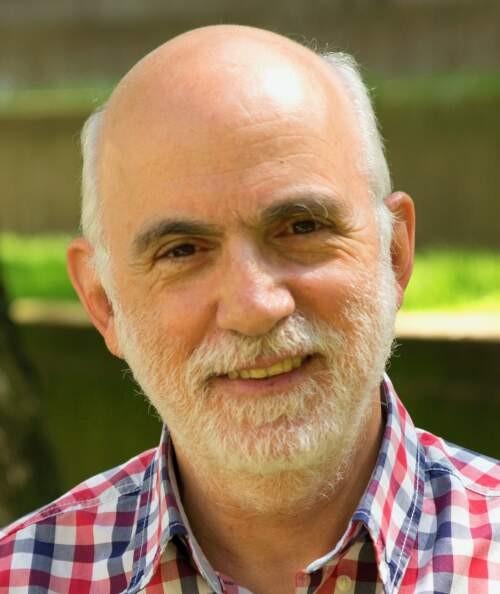 Author - Renos K Papadopoulos