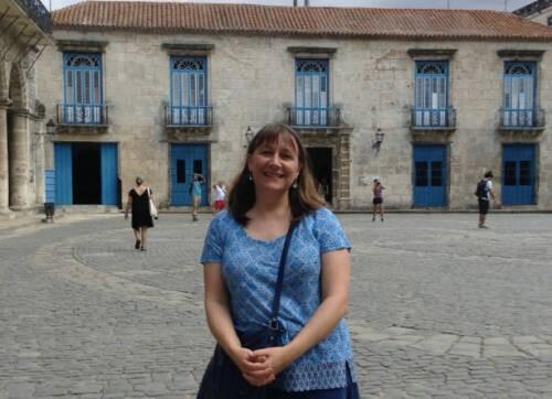 Amy Elizabeth Risley Author of Evaluating Organization Development
