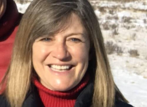 Author - Lynn Schofield Clark