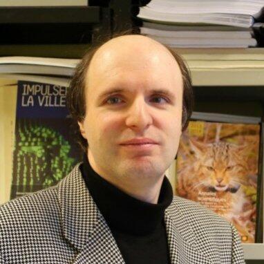 Philippe  HAMMAN Author of Evaluating Organization Development