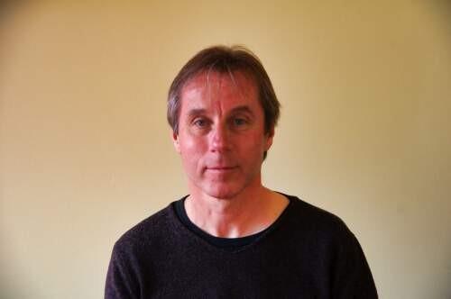 Author - Paul Richard Booth