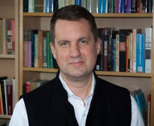 Jon  Keune Author of Evaluating Organization Development