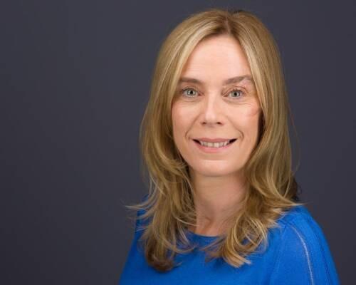 Alison  Hardy Author of Evaluating Organization Development