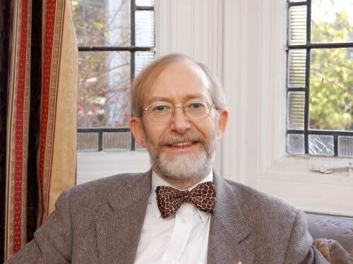 Author - Rodney Dennis Holder