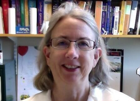 Nancy E. Carpenter Author of Evaluating Organization Development