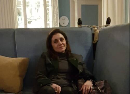 Francesca  Dell'Acqua Author of Evaluating Organization Development