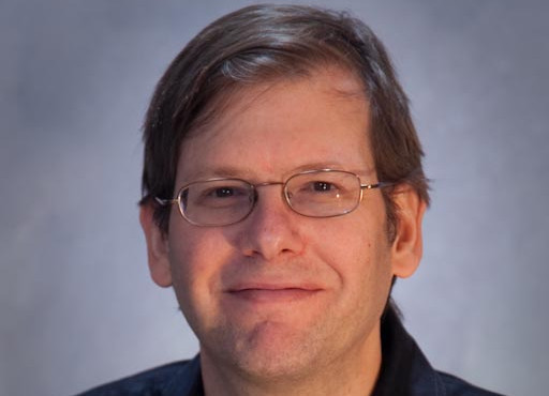Author - Geoffrey  Engelstein