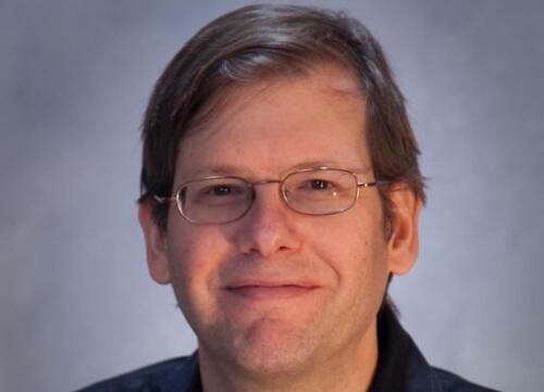 Geoffrey  Engelstein Author of Evaluating Organization Development