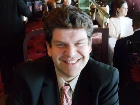 George  Demiris Author of Evaluating Organization Development