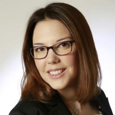 Sylvie  Bacquet Author of Evaluating Organization Development