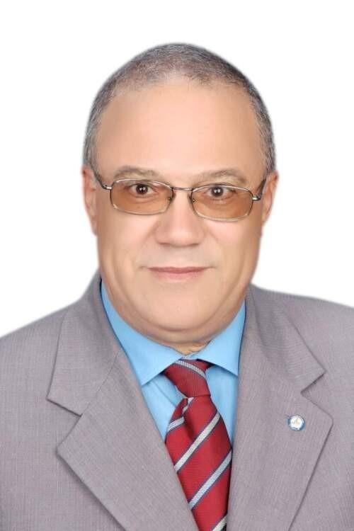 Hassan Abdel-Gawad El-Hofy Author of Evaluating Organization Development