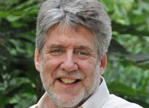 Author - Richard A. Kallan
