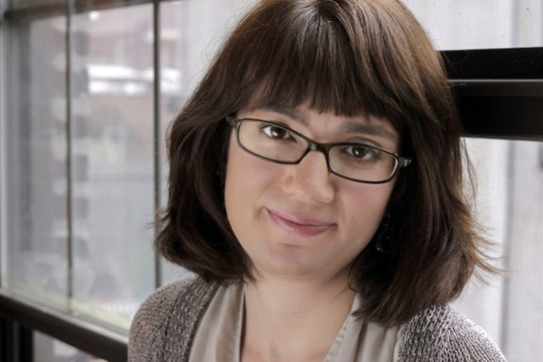 Marissa  Silverman Author of Evaluating Organization Development