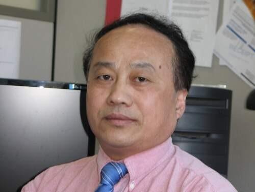 Jiujun  Zhang Author of Evaluating Organization Development