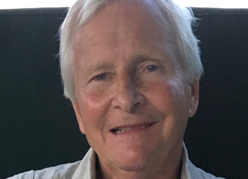 Steven  Langdon Author of Evaluating Organization Development