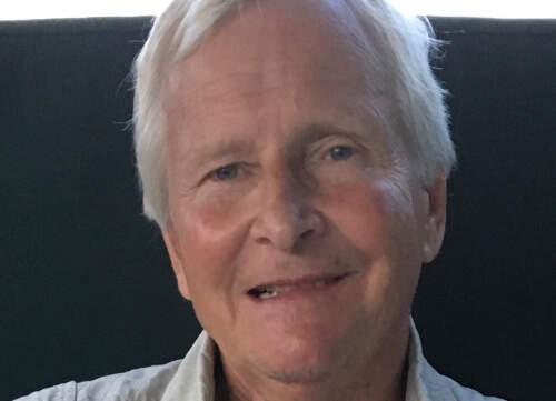Author - Steven  Langdon