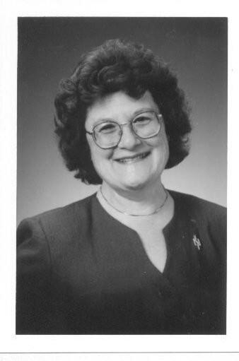Author - Grace Landis Duffy