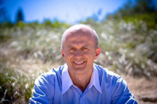 John  Jeston Author of Evaluating Organization Development