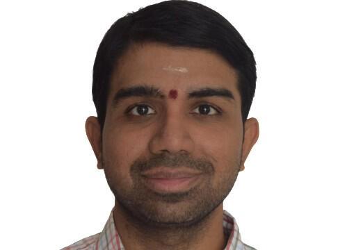 Karthik  Raman Author of Evaluating Organization Development