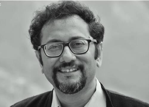 Author - Sumit  Chakrabarti