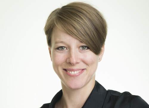 Mariëlle  Wijermars Author of Evaluating Organization Development