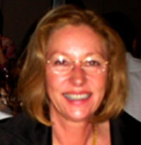 Marcia  Scherer Author of Evaluating Organization Development