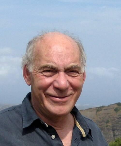 Robin  Cohen Author of Evaluating Organization Development