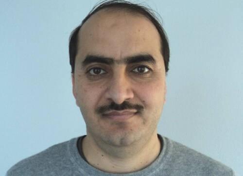 Murad  Ali Author of Evaluating Organization Development