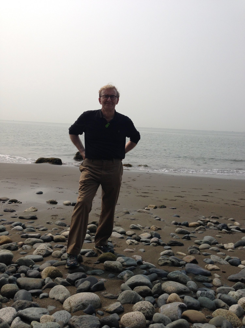 Victor  Bailey Author of Evaluating Organization Development