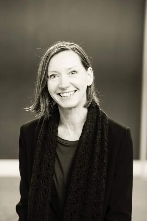 Author - Susanne  Dahlman