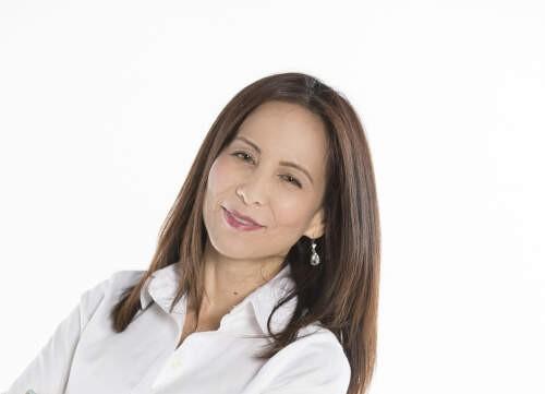 Patricia  Zurita Ona Author of Evaluating Organization Development