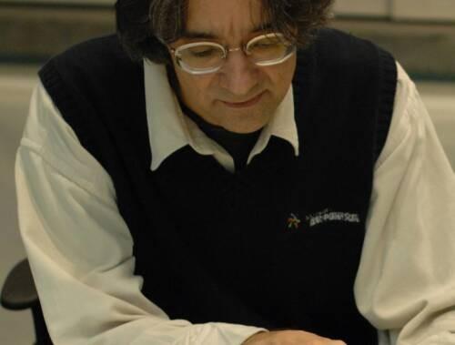 Luiz  Velho Author of Evaluating Organization Development