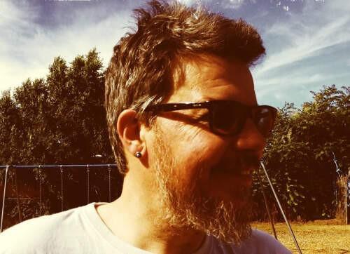 Author - Antonio  Lopez