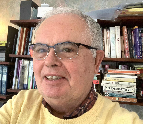 Author - Roger  Neighbour
