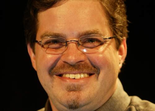 Author - Michael  McNamara