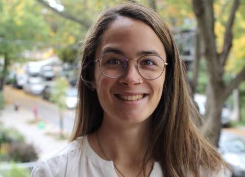 Andreanne  Bissonnette Author of Evaluating Organization Development